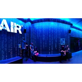 Locatieverhuur Club Air Amsterdam
