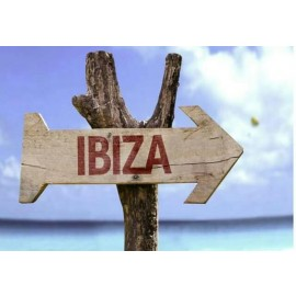 Menu Ibiza (Uitgebreid)