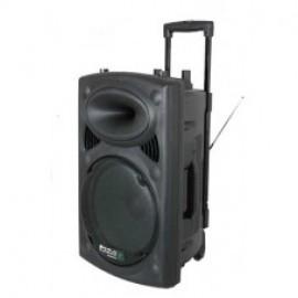 Basis-speaker set (prijs p.p.)