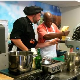 Italiaanse kookworkshop Nijmegen