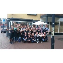 Locatieverhuur Kookstudio Nijmegen
