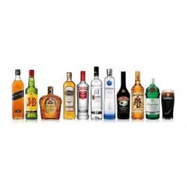 Sterke dranken (extra)